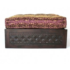 Diamond Ottoman, Single