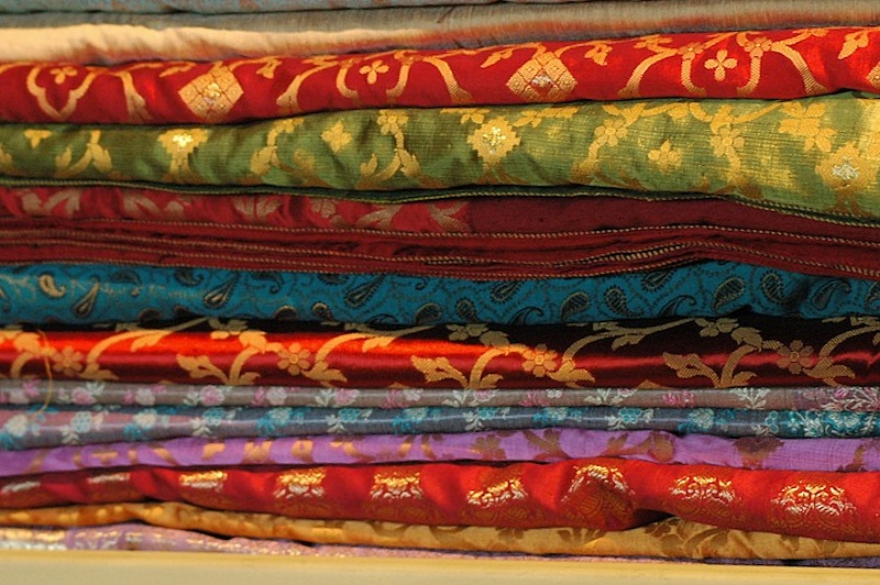Indian Fabrics Image Gallery Worldcraft Industries