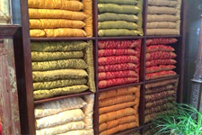 Indian Cushions