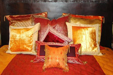 Indian Decorative Pillows