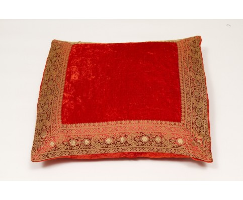 Velvet Pillow Covers