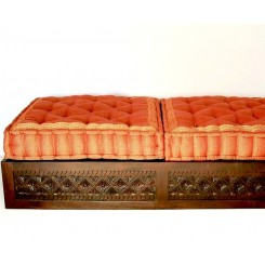 Diamond Ottoman, Double