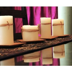 White Tea & Ginger Candles