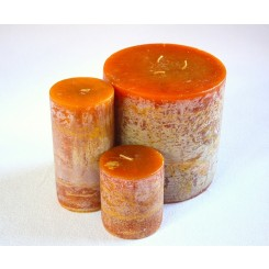 Mango Cantaloupe Candles