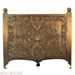Scroll Headboard. Made to Order