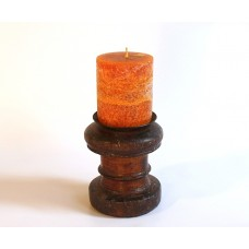 Table Leg Candle Stand
