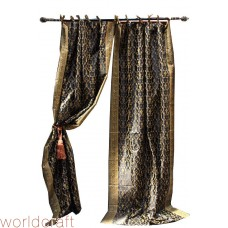 Kela Sari Curtains