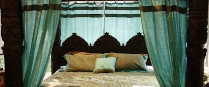 indian bedding