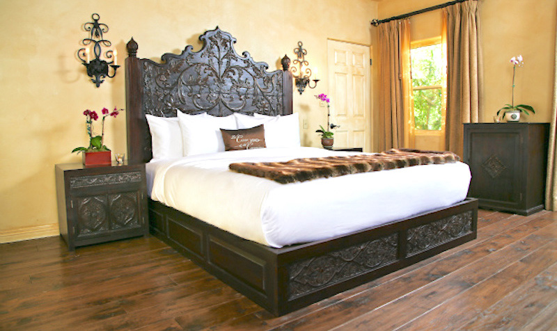Boutique Hotel: Gallery of Custom Bedroom Furniture & Accessories ...