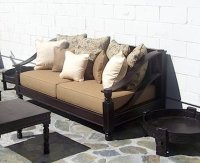 Plantation Sofa Double