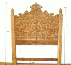 Custom Bedroom Furniture one